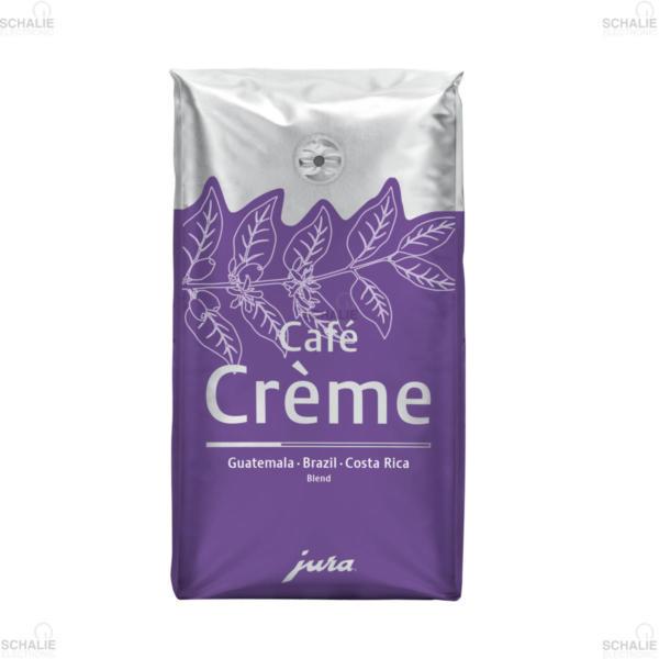 Café Crème Blend 250g