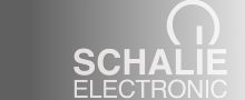 SchalieStore Retina Logo